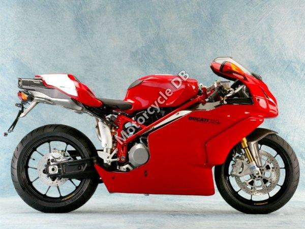 Ducati 749 S 2004 10351