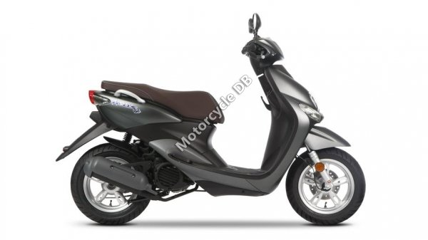 Yamaha Neos 2011 8598