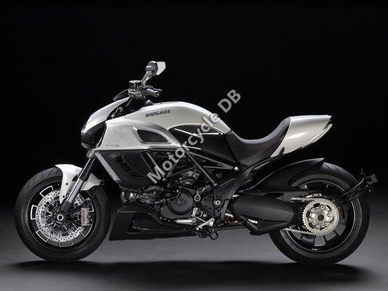 Ducati Diavel 2011 4748