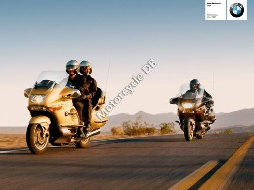 BMW K1200LT 2007 1815