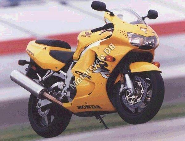 Honda CBR 900 RR Fireblade 1998 13918