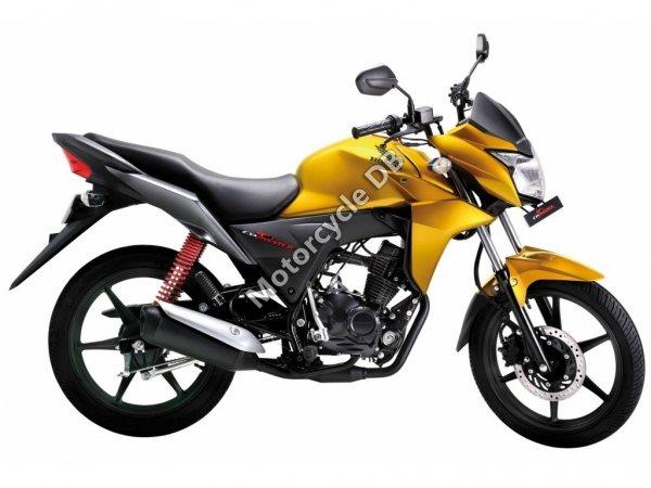 Honda CB Twister 2011 22606