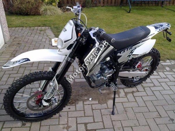 Xmotos XTR125 2011 22570
