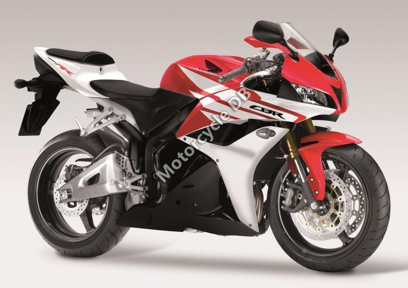 Honda CBR600RR 2012 30469
