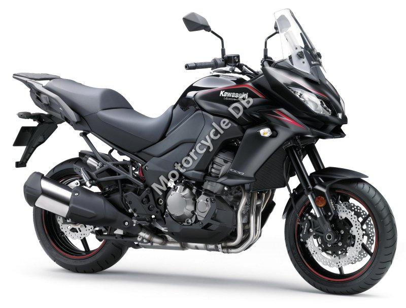 Kawasaki Versys 1000 2016 29240