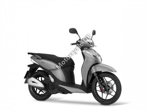 Honda SH Mode 125 2018 24370