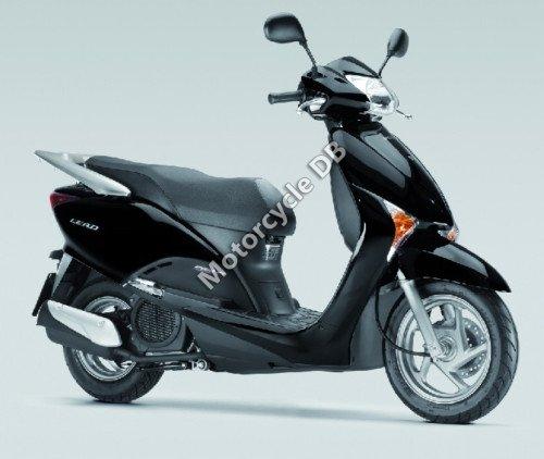 Honda NHX110 Lead 2011 7148