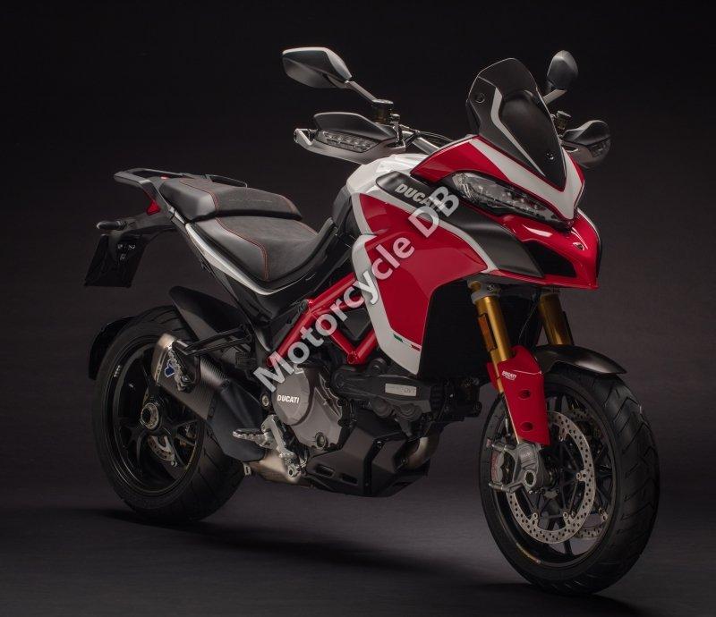 Ducati Multistrada 1260 Pikes Peak 2018 31566