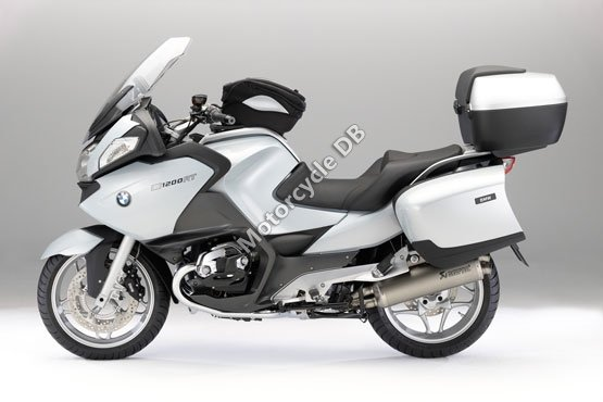 BMW  R 1200 RT 2011 4709