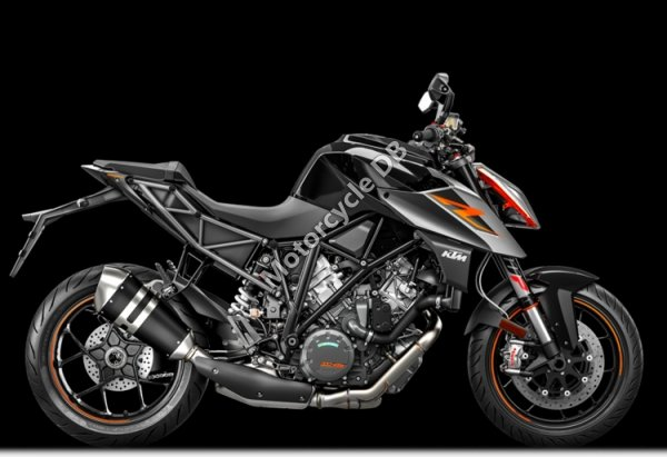 KTM 1290 Super Duke R 2018 24225
