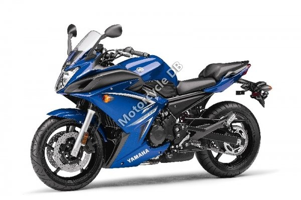 Yamaha XJ6 Diversion 2011 8161