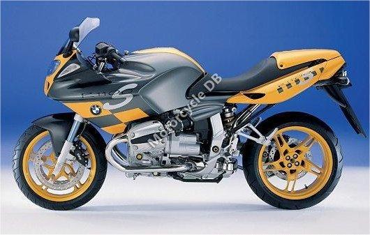 BMW R 1100 S 2005 14092