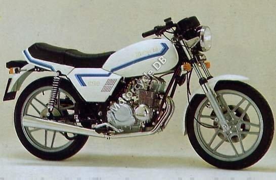 Benelli 125 Sport 1985 17110
