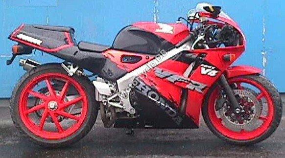 Honda VFR 400 NC 30 1998 8101