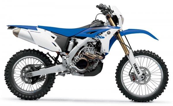 Yamaha WR450F 2012 22004