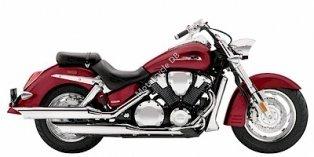 Honda VTX 1800 2005 6657