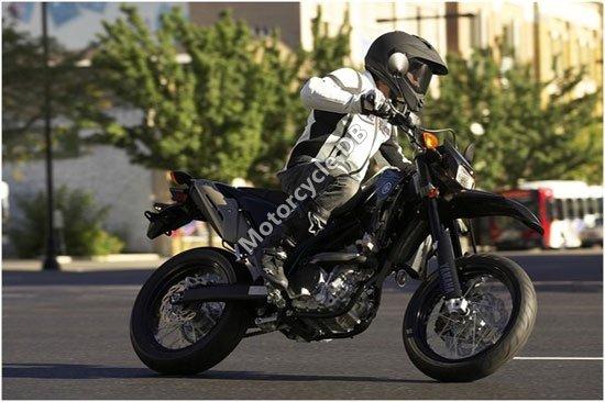 Yamaha WR250X (2009)