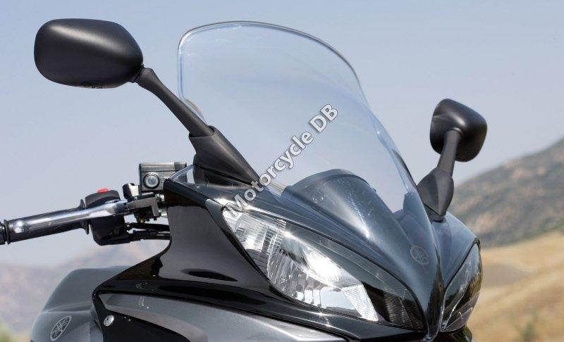 Yamaha FZ6 2007 26712