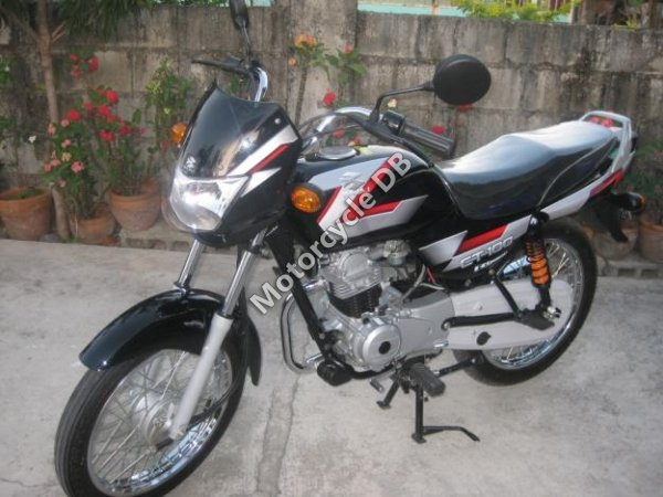 Bajaj CT 100 2006 11019 Thumb