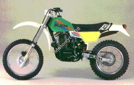 Puch GS 560 F 4 T 1988 13138