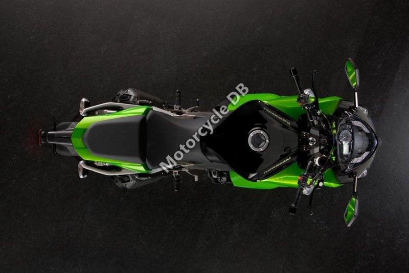 Kawasaki Z1000 SX 2013 28997