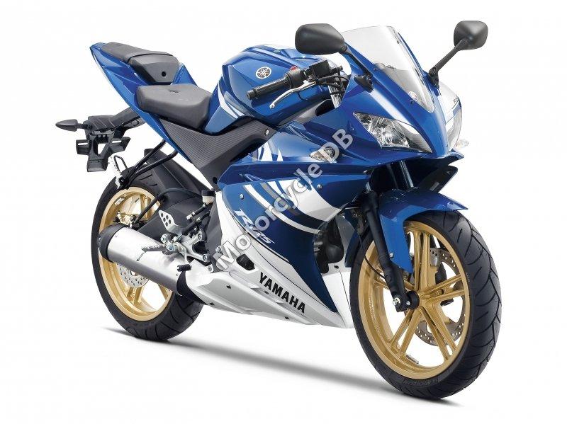 Yamaha YZF-R 125 2010 25547