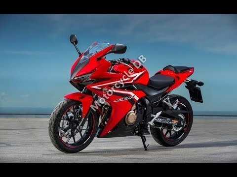 Honda CBR500R ABS 2018 24443