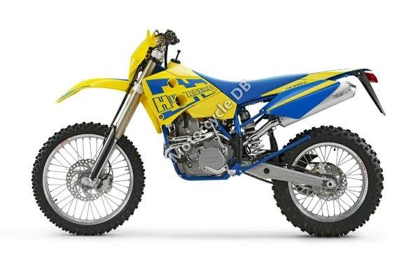Husaberg FE 550 E 2006 1278