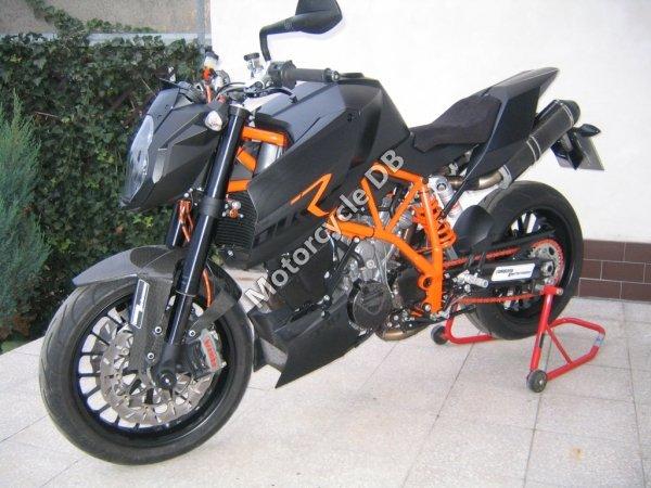 KTM 400 EXC Racing 2005 8178