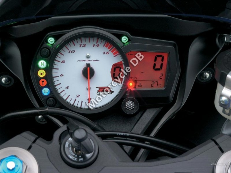 Suzuki GSX-R 750 2006 27715