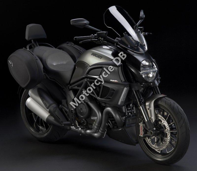Ducati Diavel Strada 2014 31392