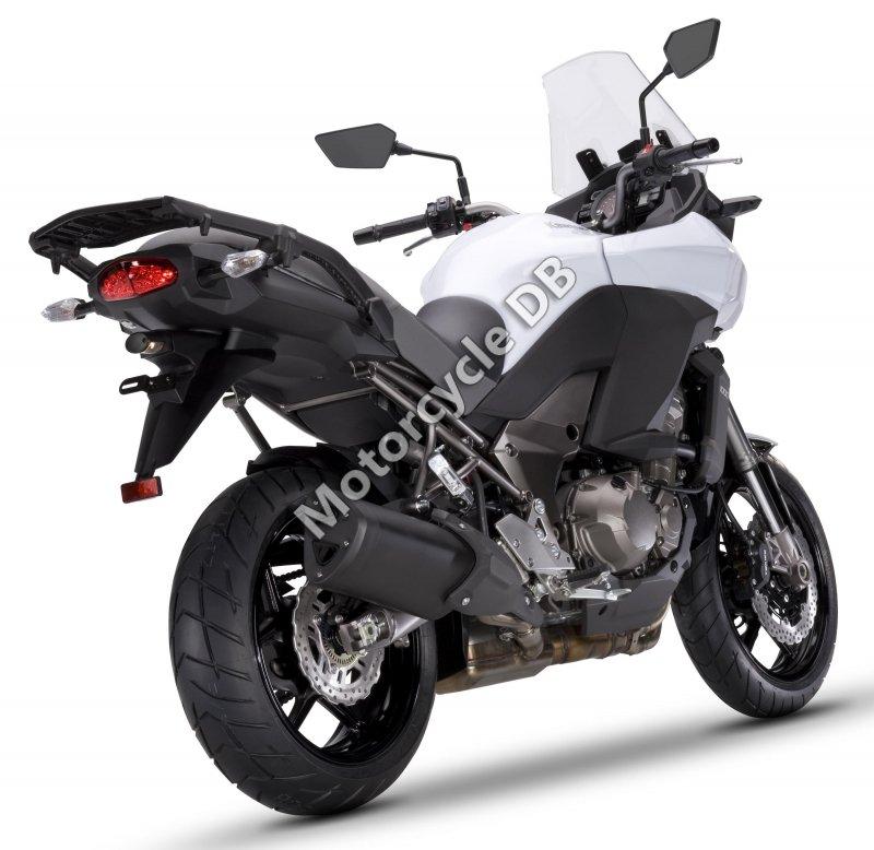 Kawasaki Versys 1000 2014 29230