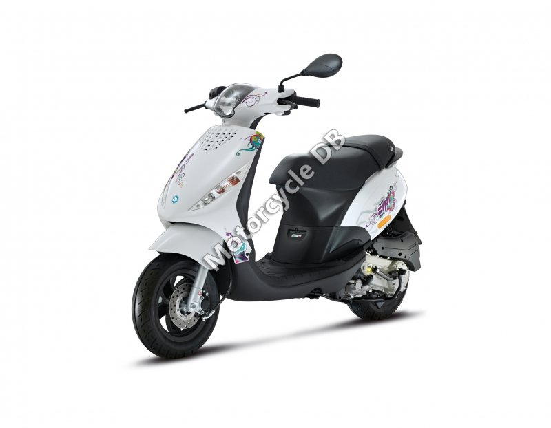 Piaggio Zip 50 2011 28426