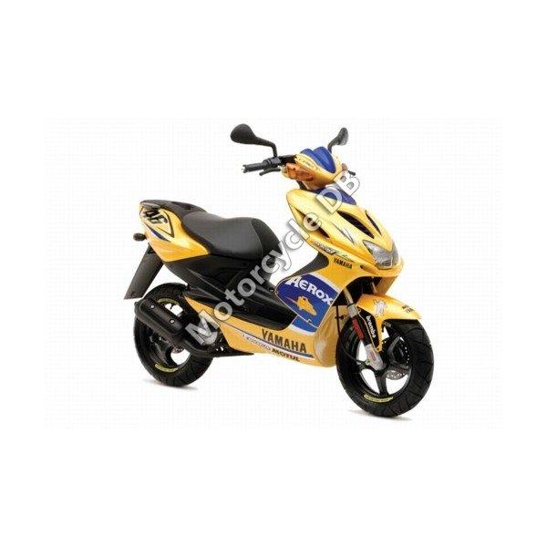 Yamaha Aerox Race Replica 2007 13974