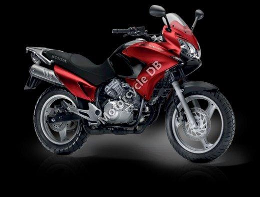 Honda XL125V Varadero 2010 14981