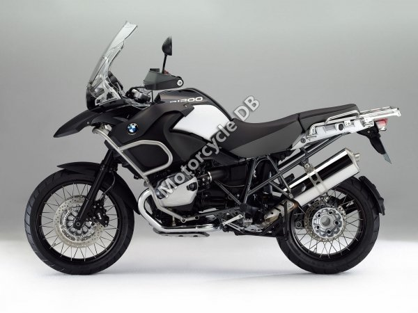 BMW R 1200 GS Adventure 2012 22368