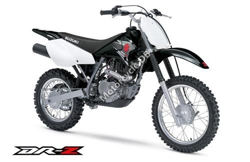 Suzuki DR-Z 125 2007 2323
