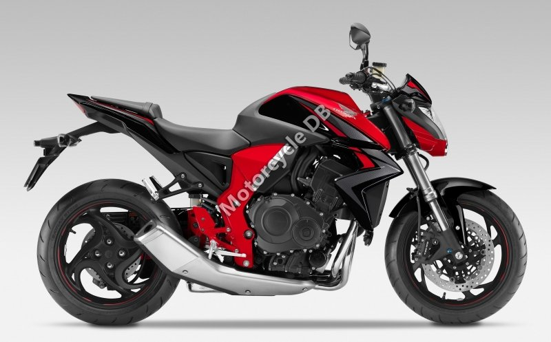 Honda CB1000R 2015 29692