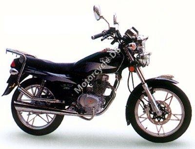 Xingfu XF 125 1991 11448
