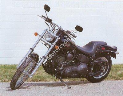 Harley-Davidson FXSTB Night Train 2002 8976