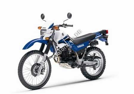 Yamaha XT 225 2007 2233