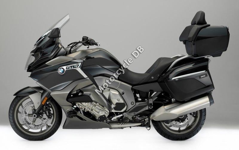 BMW K 1600 GTL 2018 32506