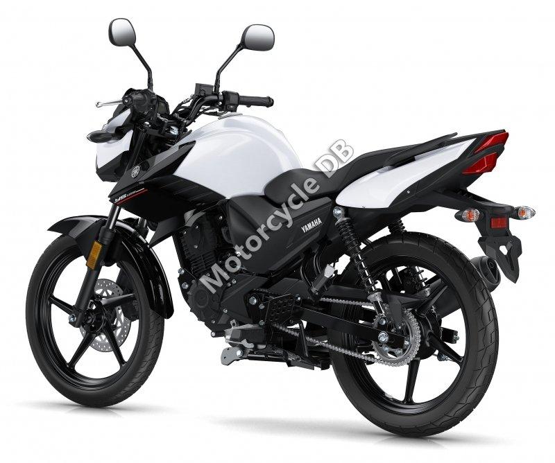 Yamaha YS125 2018 25831