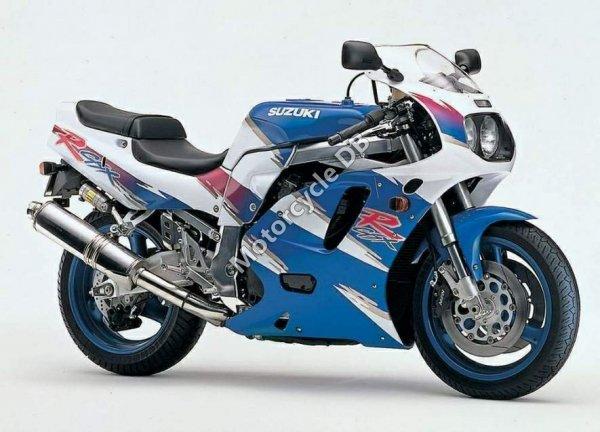 Suzuki GSX-R 750 1993 3965