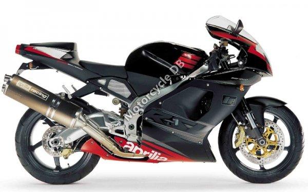 Aprilia RSV Mille 2002 12788