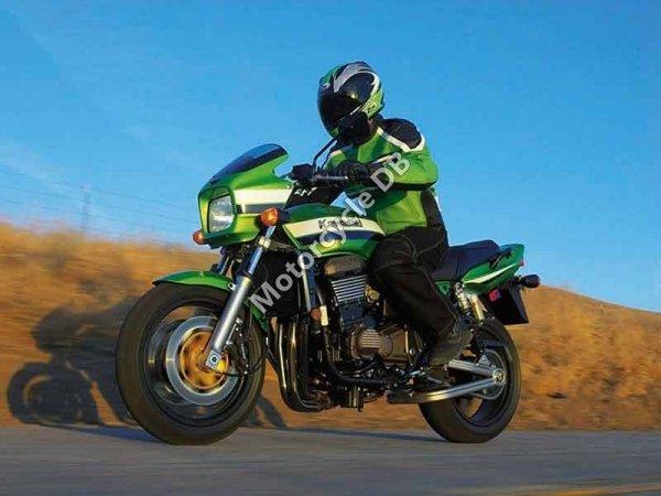 Kawasaki ZRX 1200 R 2004 11656