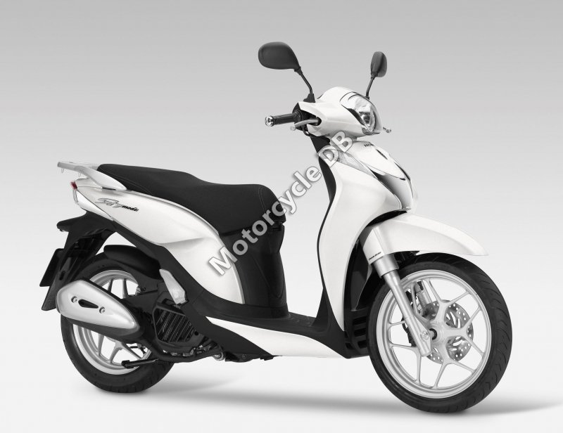 Honda SH Mode 125 2017 30355