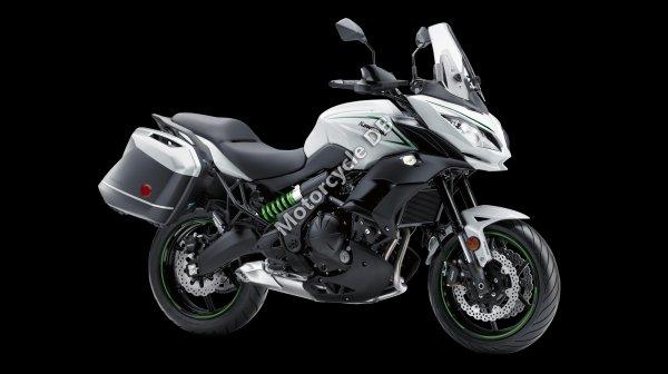 Kawasaki Versys 650LT 2018 24273