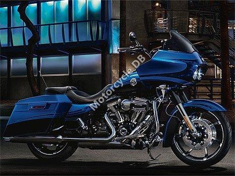 Harley-Davidson FLTRXSE CVO Road Glide Custom 2012 22716