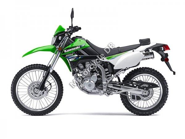 Kawasaki KLX250 2013 22861